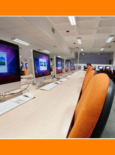 Intense Web Design - Web Design Office