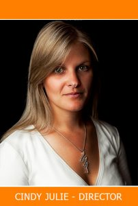 Cindy Julie - Intense Web Design Harrogate - Managing Director