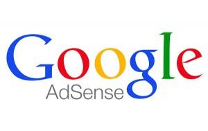 Google Adsense Logo - by Intense Web Design Harrogate Google Partner