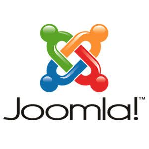 Joomla Logo - by Intense Web Design Harrogate