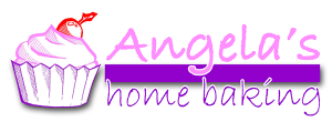 Angela's Bakery Logo - Design by Intense Web Design Harrogate