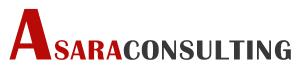 Asara Consulting Logo - Design by Intense Web Design Harrogate