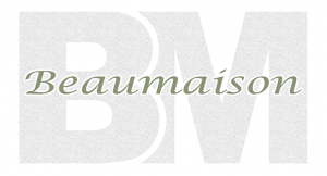 Beau Maison Logo - Design by Intense Web Design Harrogate