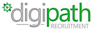 Digi Path Logo - Design by Intense Web Design Harrogate