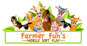 Farmer Fun's Logo - Design by Intense Web Design Harrogate