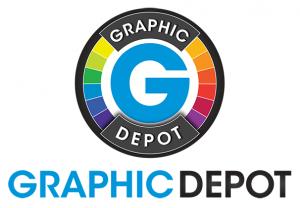 Graphic Depot Logo - Design by Intense Web Design Harrogate