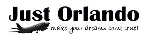 Just Orlando Logo - Design by Intense Web Design Harrogate