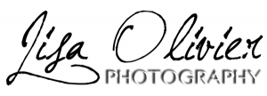 Lisa Olivier Photography Logo - Design by Intense Web Design Harrogate