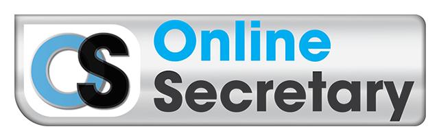 Online Secretary