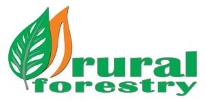 Rural Forestry Logo - Design by Intense Web Design Harrogate