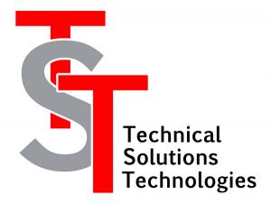 Technical Solutions Technologies Logo - Design by Intense Web Design Harrogate
