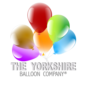 The Yorkshire Balloon Company Logo - Design by Intense Web Design Harrogate