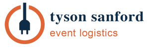 Tyson Sanford Logo - Design by Intense Web Design Harrogate