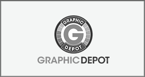 Graphic Depot - Logo Design by Intense Web Design Harrogate