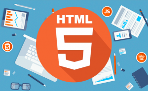 HTML5 Web Design - by Intense Web Design Harrogate