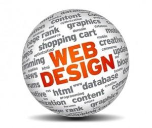 Web Design Logo - by Intense Web Design Harrogate