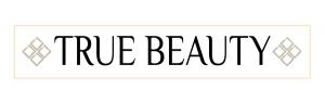 True Beauty - Logo Design by Intense Web Design Harrogate