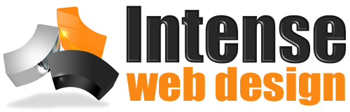 Intense Web Design – Harrogate